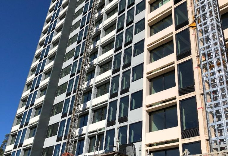 commercial Building renovation and maintenance