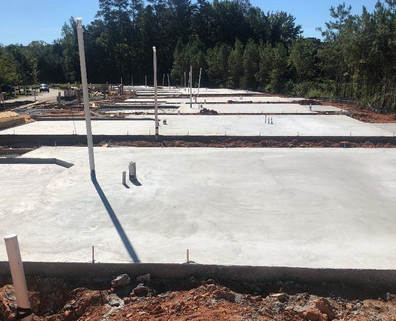 land-foundation prep