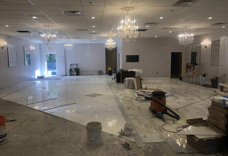 Luxury Interior finishing and Renovation